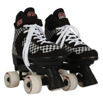 Roller Skates Checkered Ρυθμιζόμενα