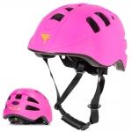Το κράνος Junior Sports Helmet είναι το ιδανικό κράνος για τα παιδιά που τους αρέσει το ποδήλατο, το skateboard, τα pogo sticks, τα πατίνια.
